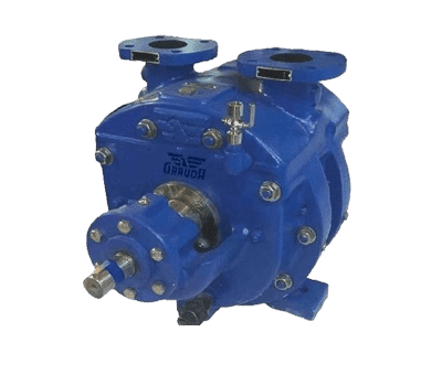 LIQUID RING VACUUM PUMPS export