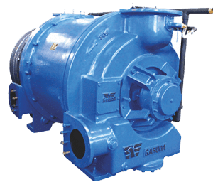 VACUUM PUMPS in India