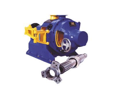 Waterring Pumps